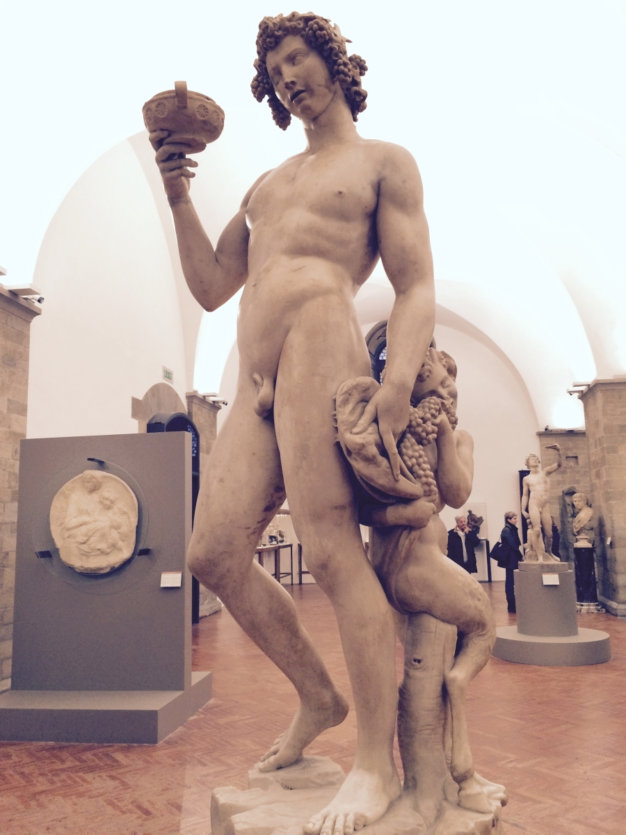 SDSU Study Abroad 2015 | Anatomia Italiana